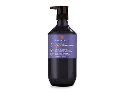 Theorie Brightening Conditioner, Purple Sage, 13.5 fl oz