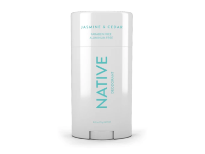 Native Deodorant, Jasmine & Cedar, 2.65 oz