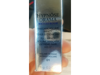 Lancome Hypnose Drama Waterproof Mascara, 01 Excessive Black, 0.2 oz - Image 4