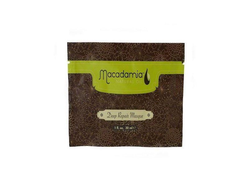 Macadamia Oil Deep Repair Masque Unisex, 1 oz