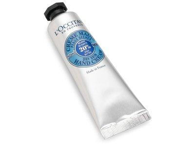 L'Occitane Dry Skin Hand Cream, 20% Shea Butter, 1 oz