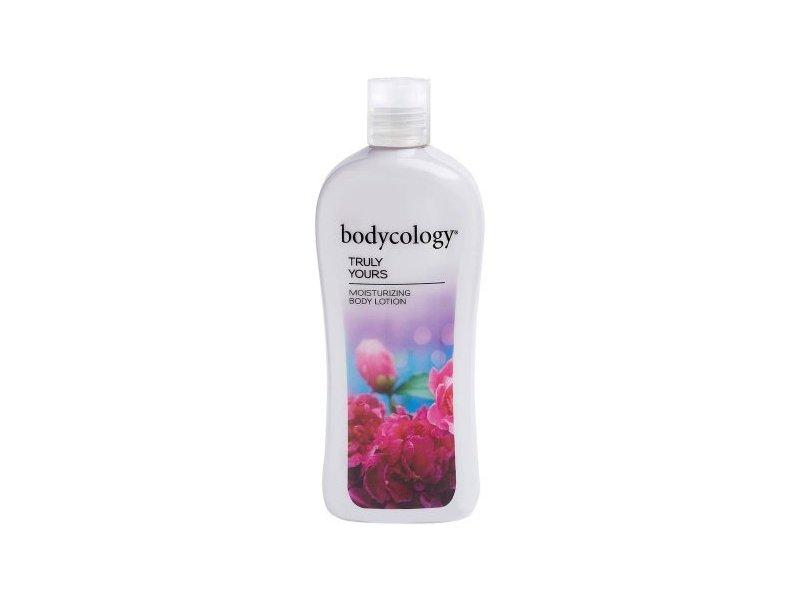 Bodycology Truly Yours Moisturizing Body Lotion, 12 fl oz