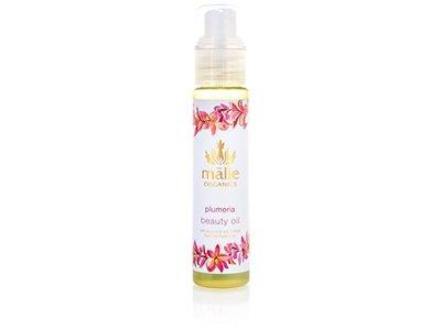 Malie Organics Beauty Oil, Plumeria, 2.5 oz