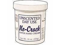 No-Crack Day Use Super Hand Cream, Unscented, 16 oz / 454 g - Image 2