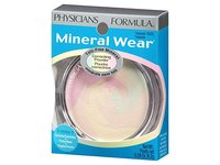 Physicians Formula Mineral Wear Talc-Free Mineral Correcting Powder, Translucent, 0.29 Ounce - Image 13