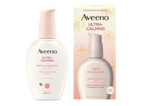 Aveeno Ultra-Calming Daily Facial Moisturizer with SPF 15 - Image 2