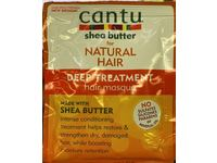 Cantu Deep Treatment Hair Masque, Shea Butter For Natural Hair, 1.75 oz/50 g, Pack Of 6 - Image 3