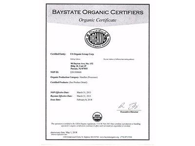 US Organic Jojoba Oil 2 oz (60ml) - Image 10