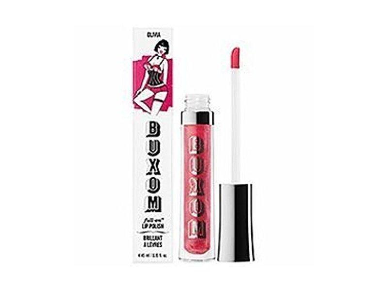 Buxom Full-On Lip Polish, Olivia, 0.15 fl oz