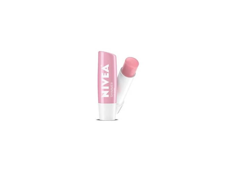 NIVEA Shimmer Lip Care Stick