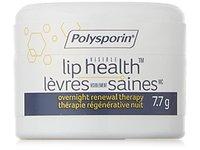 Polysporin Visible Lip Health Overnight Renewal Therapy, 7.7 G - Image 2