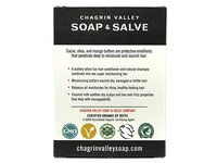 Chagrin Valley Soap & Salve Company Butter Bar Conditioner Shampoo, 5.8 oz - Image 3