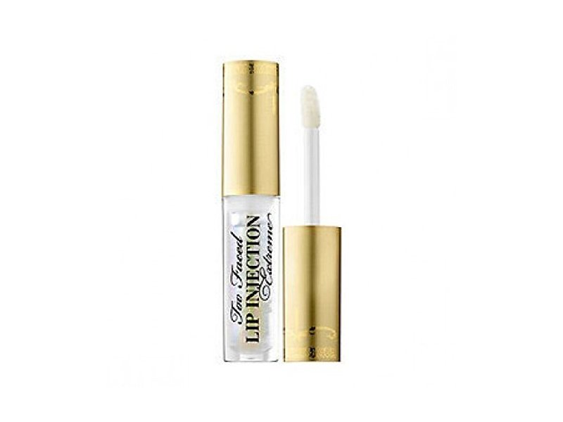 Too Faced Lip Injection Extreme Lip Plumper Instantly Sexy Lips, .05 oz