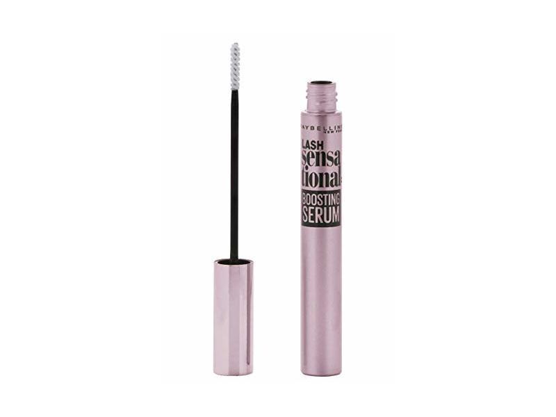 Maybelline New York Lash Sensational Boosting Eyelash Serum, 0.18 fl oz