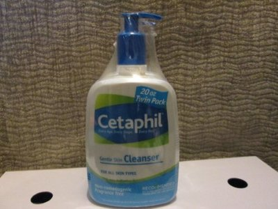 Cetaphil Gentle Skin Cleanser, 20 oz (Pack of 2) - Image 3