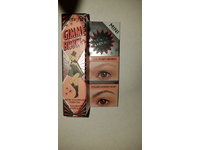 Benefit Gimme Brow+ Volumizing Eyebrow Gel Travel Size Mini, 1.5g - Image 2