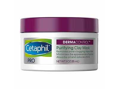 Cetaphil Pro Dermacontrol Purifying Clay, 3 oz