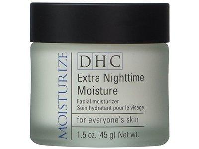 DHC Extra Nighttime Moisture 1.5 oz. Net wt. - Image 5