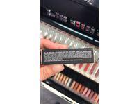 Anastasia Beverly Hills - Matte Lipstick - Sweet Pea - Light cool-toned pink - Image 3