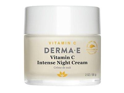 Derma E Vitamin C Intense Night Cream, 2 Ounce - Image 5