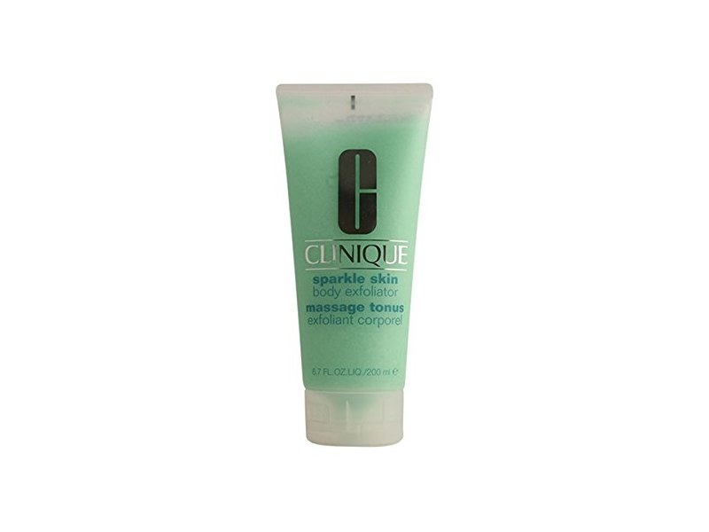 Clinique Sparkle Skin Body Exfoliator, 6.8 fl oz/200 mL