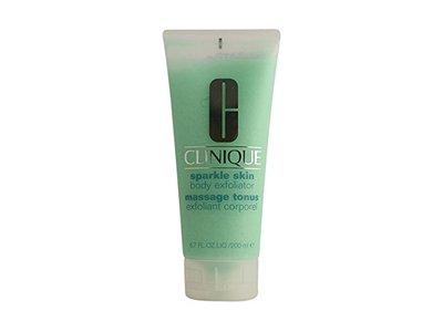Clinique Sparkle Skin Body Exfoliator, 6.8 fl oz/200 mL