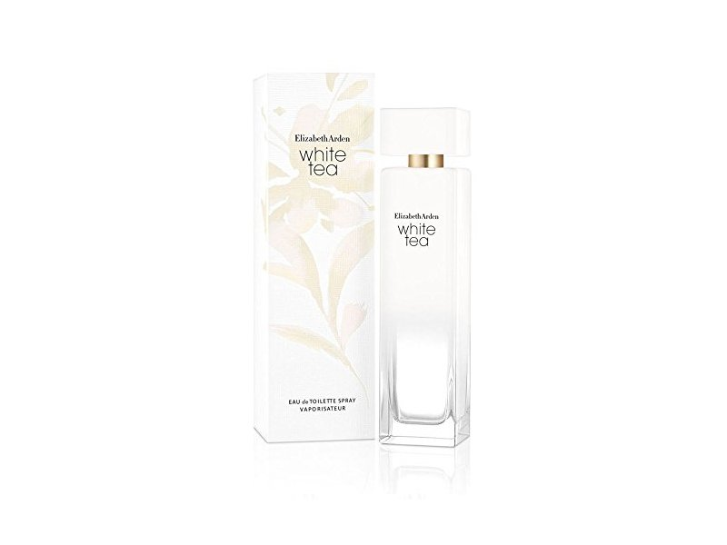 Elizabeth Arden White Tea Eau De Toilette Spray, 3.3 oz