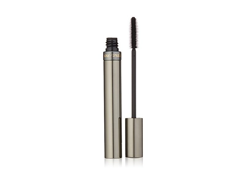 Jane Iredale Purelash Mascara, Black Onyx, 0.25 oz