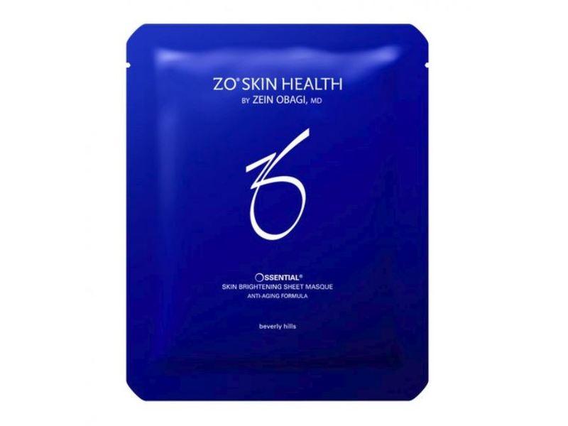 ZO Skin Health Skin Brightening Sheet Masque, 0.7 oz