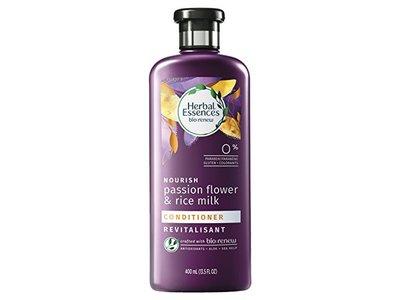 Herbal Essences Nourish Conditioner, Passion Flower & Rice Milk, 13.5 fl oz