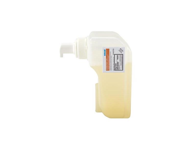 Ecolab Scrub-Stat 2%, 25 fl oz / 750 ml