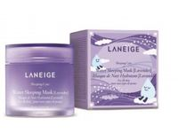 Laneige Water Sleeping Mask, Lavender, 2.6 fl oz - Image 2