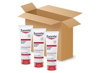 Eucerin Eczema Relief Body Creme, 8 Ounce (Pack of 3) - Image 5