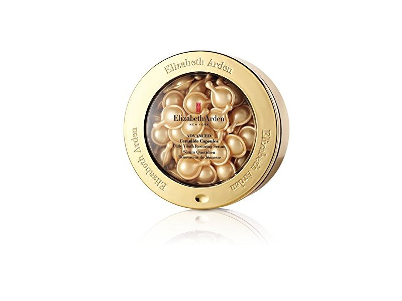 Elizabeth Arden Advanced Ceramide Capsules Daily Youth Restoring Serum, 60-Pieces