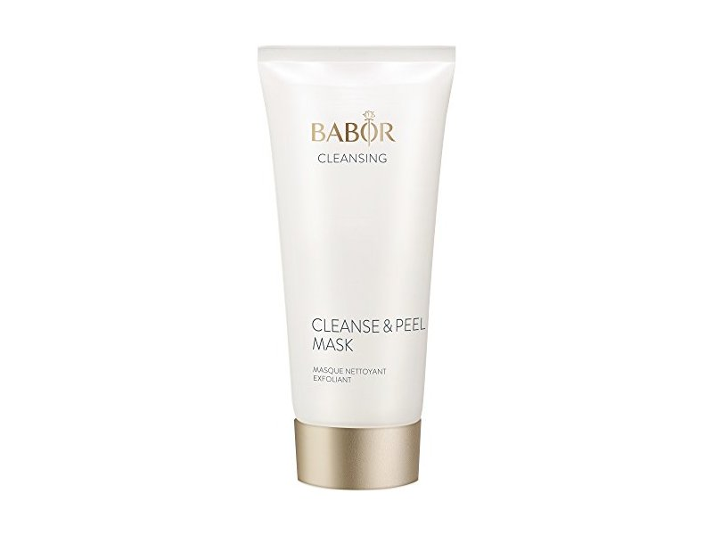 Babor Cleansing Cleanse and Peel Mask, 1.69 oz