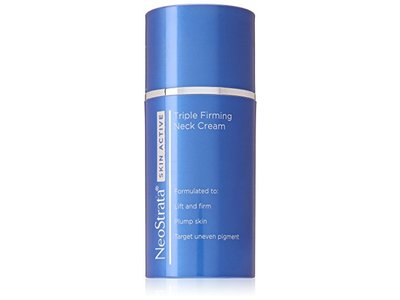 NeoStrata Triple firming Neck Cream, 2.8 Ounce