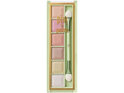 Pixi Mesmerizing Mineral Palette, Opal Glow, 0.20 Ounce - Image 1