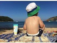 Thinksport SPF 50+ Safe Sunscreen Cream for Kids, 6 Ounce - Image 5
