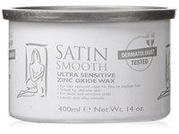 Satin Smooth Zinc Oxide Pot Wax, 14 Ounce - Image 2