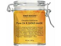 First Botany Cosmeceuticals Pure 24 K Gold Facial Mask 8.8 oz - Image 2