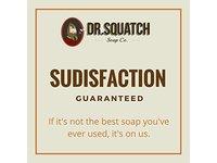 Dr. Squatch Mens Cedar Citrus Soap - Image 5