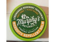 Murphy's Naturals Mosquito Repellent Balm, 2 oz/56 g - Image 3