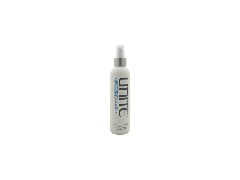 Unite 7 Seconds Condition Leave In Detangler, 8 Ounce