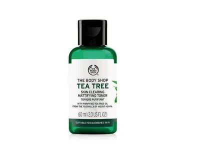 Tea Tree Skin Clearing Toner, The Body Shop - Image 1