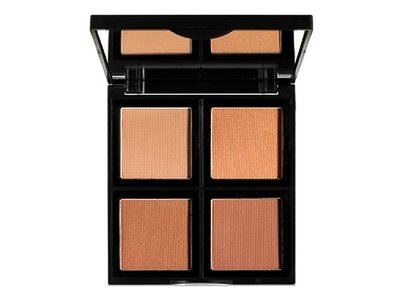 e.l.f. Bronzer Palette, Bronze Beauty, 0.56 oz
