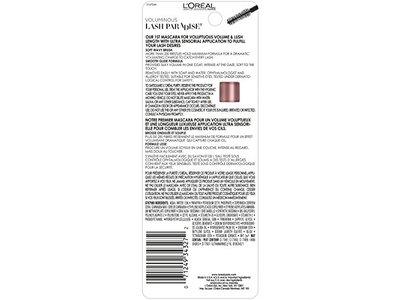 L'Oréal Paris Voluminous Lash Paradise Washable Mascara, Black Brown, 0.28 fl. oz. - Image 5