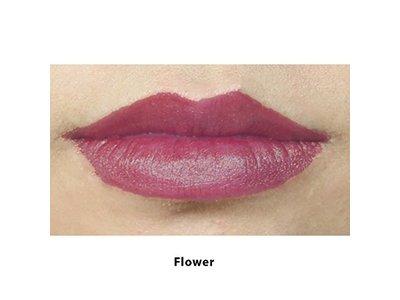 Cleure Moisturizing Lipstick, Flower, .14 oz - Image 4