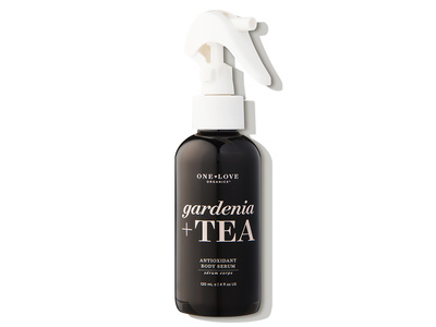 Gardenia + Tea Antioxidant Body Serum (4 fl oz.)