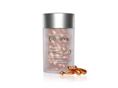 Exuviance AF Vitamin C 20% Serum Capsules - Image 3