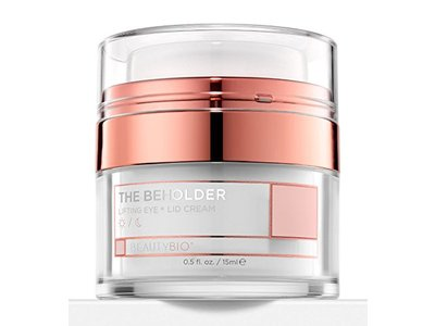 BeautyBio The Beholder, Lifting Eye and Lid Cream, 0.5 Fl oz